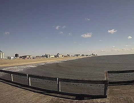 Ocean City Skyline Cam